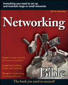 Networking Bible Sep 2009