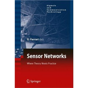 Sensor Networks: Where Theory Meets Practice