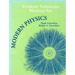 modern physics tipler 6th edition solutions pdf