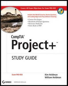 CompTIA Project Study Guide: Exam PK0-003
