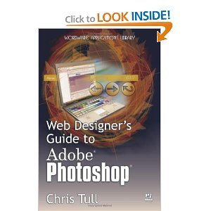 Web Designers Guide to Adobe Photoshop