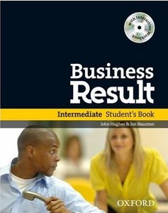 Business Result - Intermediate (Student's Book and Audio)
