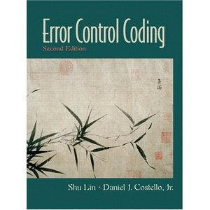 Error Control Coding (2nd Edition)
