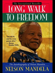 Holt Mcdougal - Long Walk to Freedom: th