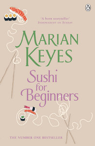 Sushi for Beginners by Marian Keyes - Books on Google Play