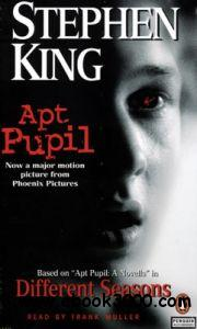 Stephen King - Apt Pupil (audiobook)