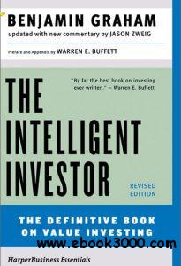 The Intelligent Investor: The Definitive
