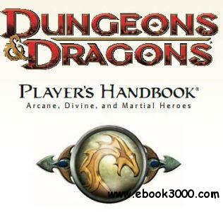 Dungeons And Dragons - Player's Handbook