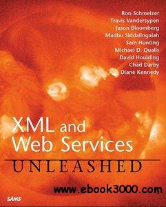 XML and Web Servises Unleashed