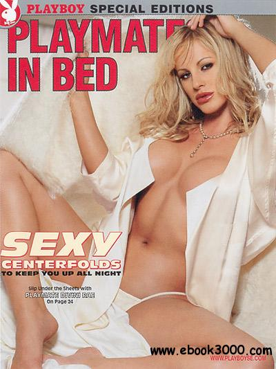 Playboy's Playmates in Bed 2004