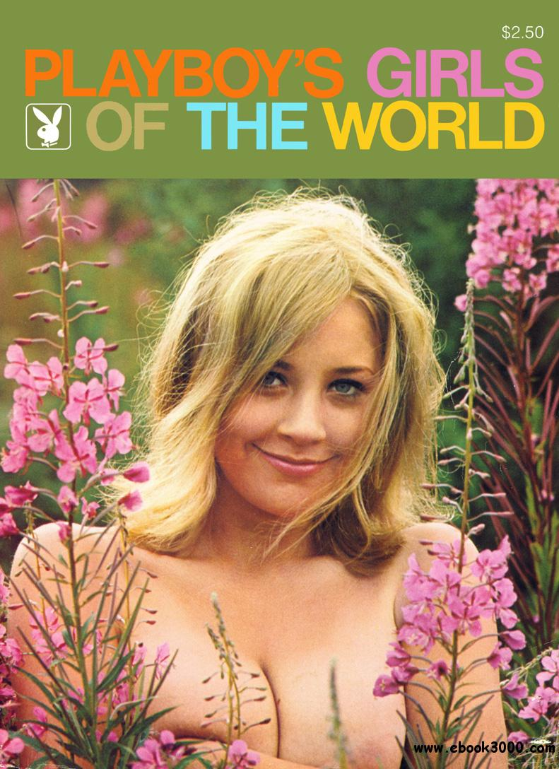 Playboy's Girls of the World 1971