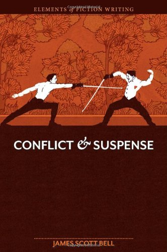 Elements of Fiction Writing - Conflict a