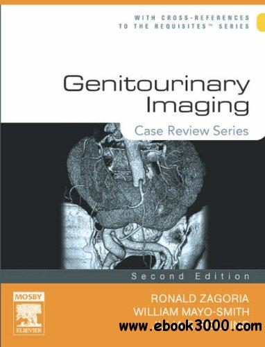 Genitourinary Imaging: Case Review Series