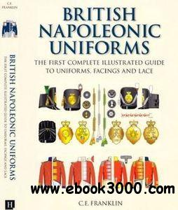 British Napoleonic Uniforms (repost processed and cleared scan)