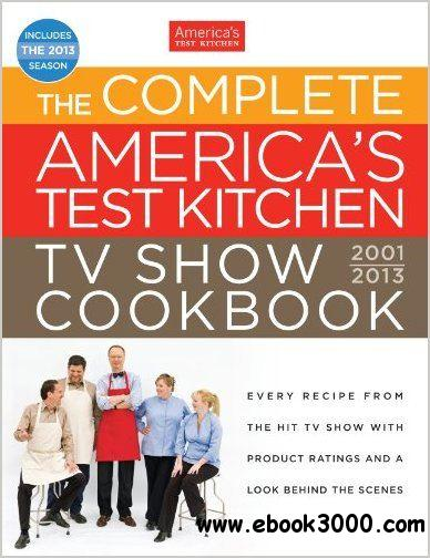 Best Of America S Test Kitchen  Epub