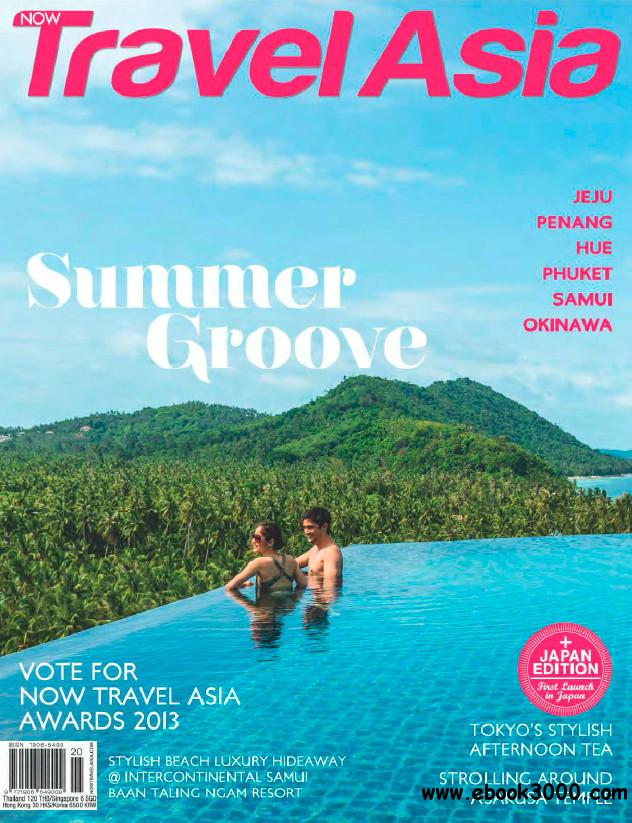NOW Travel Asia - May/June 2013 - Free eBooks Download
