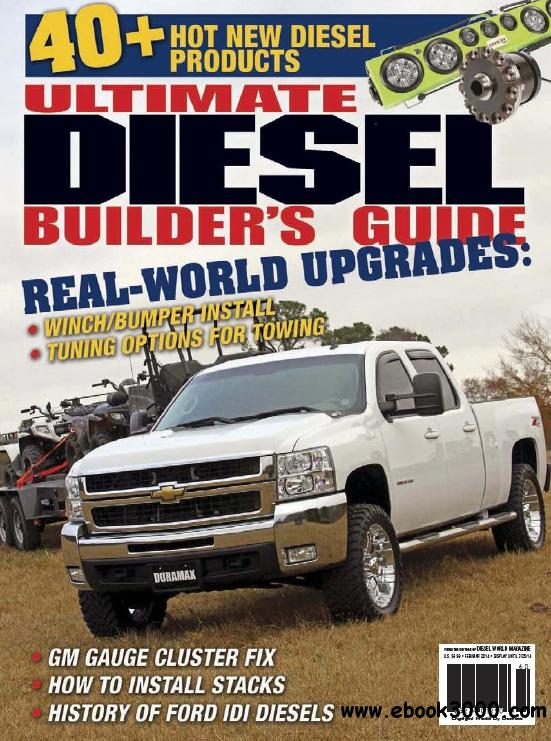 ultimate diesel builder guide february march 2014 free. Black Bedroom Furniture Sets. Home Design Ideas