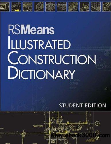 Rsmeans illustrated construction dictionary free ebooks for Building dictionary