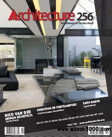 Architecture 256 Magazine Issue 1204 Free Download Links