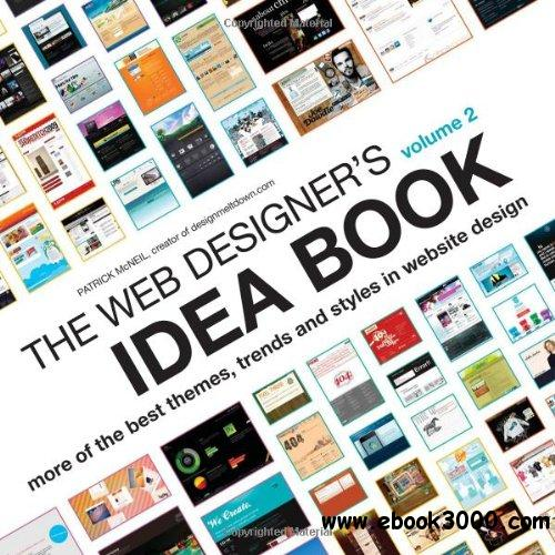 The Web Designer S Idea Book Volume  Pdf Download