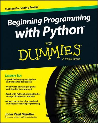 What are the books to learn python PDF.? - Quora