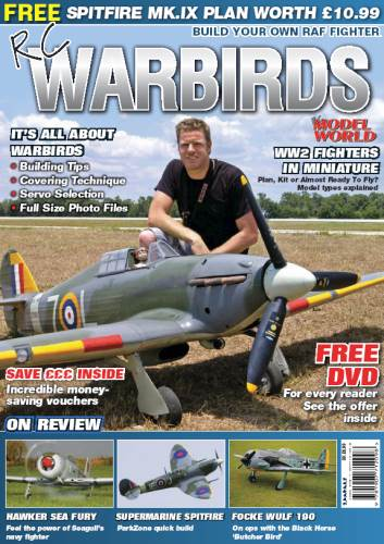 RC Warbirds (RC Model World Special)