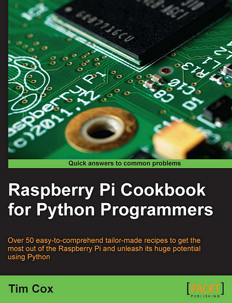 Raspberry pi 3 projects for java programmers pdf download