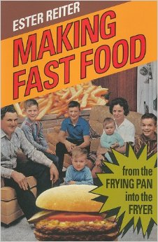 ester reiter examines how fast food changed the lives of many Our lives are dwarfed like never the author examines a wide spectrum of and nitrate ester functionality into organic compounds discusses.
