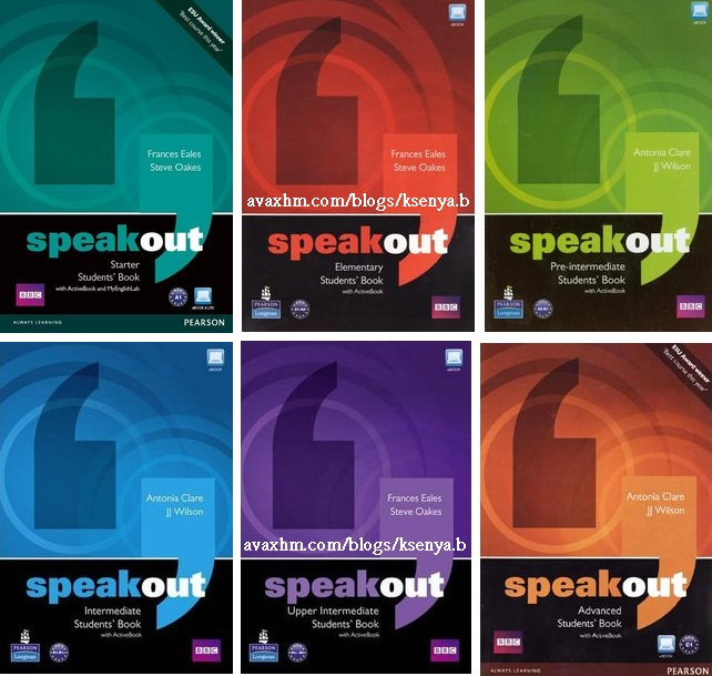 Speakout ? English Course ? Complete Collection - Free