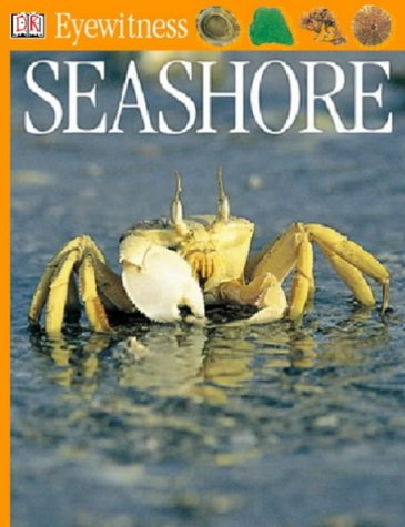 DK EW SEASHORE REVISED EDITION (DK Eyewitness Books) by PRENTICE HALL