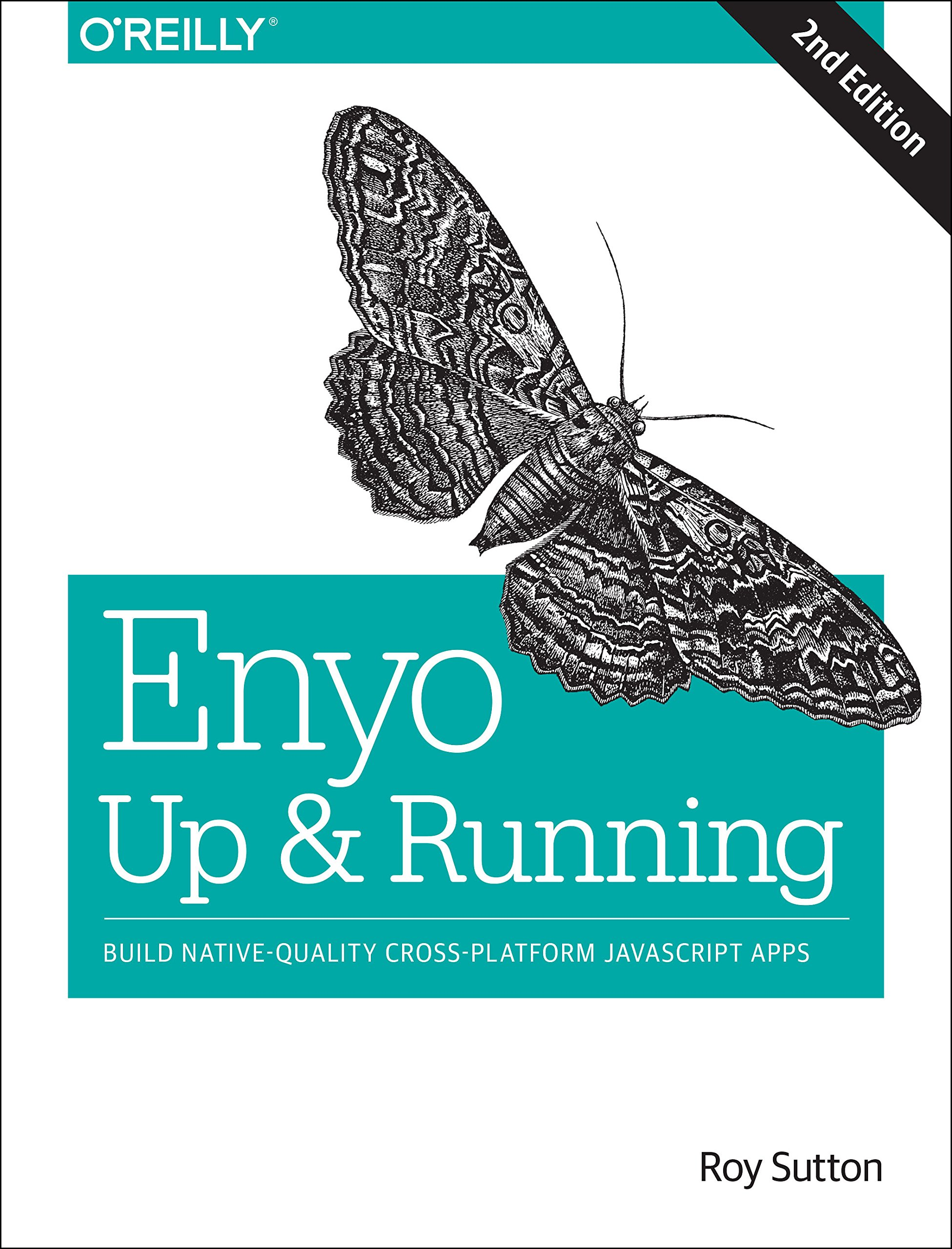 Enyo: Up and Running: Build Native-Quality Cross-Platform JavaScript Apps, 2 edition
