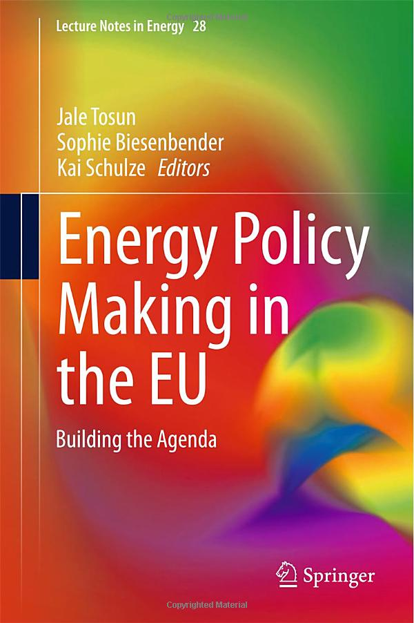 energy policy in eu This book is a guide for understanding the eu renewable energy policy as one of the most ambitious attempts world-wide to facilitate a transition towards more sustainable energy systems it contains key case studies for understanding how member states hav.