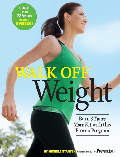 Walk Off Weight: Burn 3 Times More Fat with This Proven Program