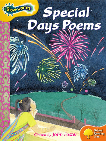 John Foster, Special Days Poems