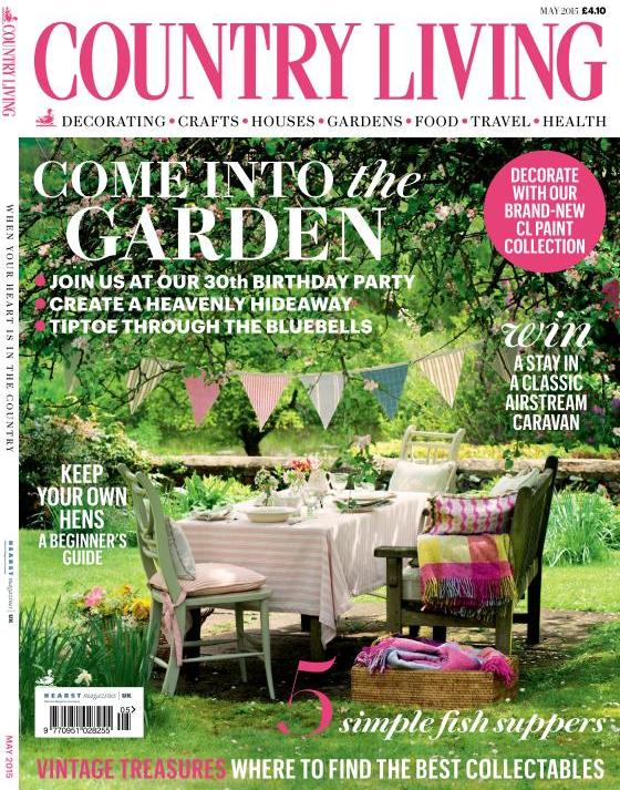 Country Living Uk May 2015 Free Ebooks Download