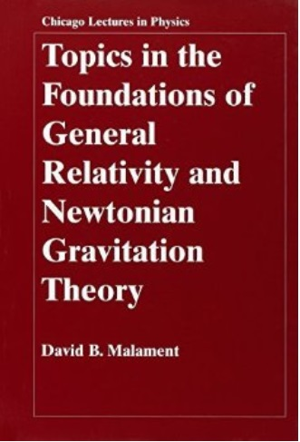 Topics in the Foundations of General Relativity and Newtonian Gravitation Theory