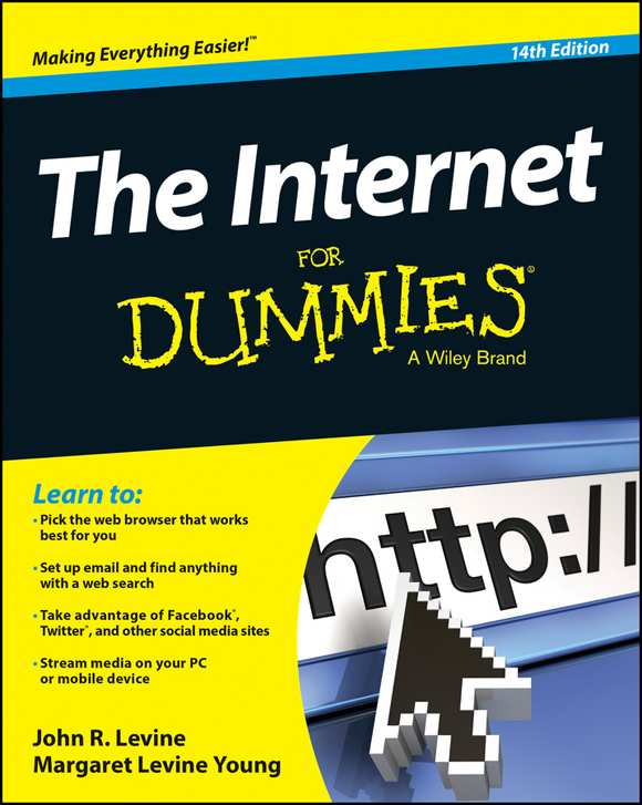 internet for dummies pdf free download