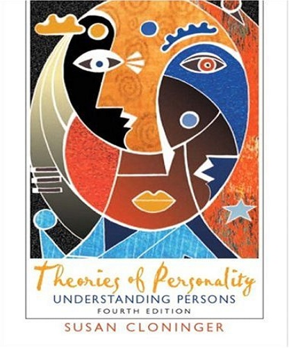 Theories of Personality: Understanding Persons, 4th Edition