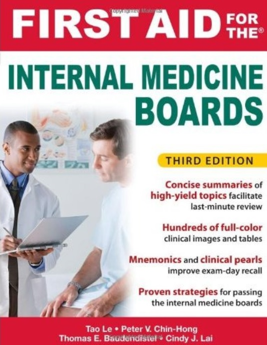 internal medicine board review 5th edition free download