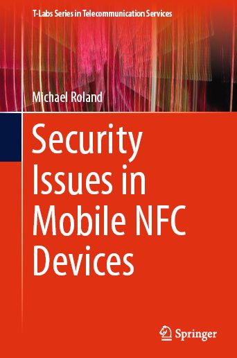 Security Issues in Mobile NFC Devices