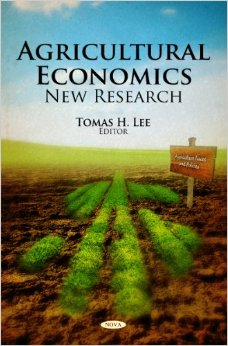 Agricultural economics pdf books download