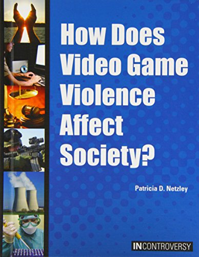 do video games influence violence Do violent video games make kids violent urging lawmakers and anyone who's in a position of influence to consider how to repair the nation's.