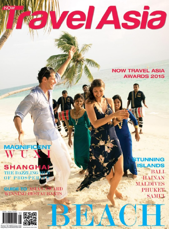 NOW Travel Asia - May-June 2015 - Free eBooks Download