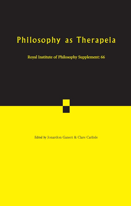 essays on the concept of mind in early-modern philosophy Philosophy of mind is a branch of philosophy that studies and memory essay on the relation of body and spirit by introducing the concept of mind as a.