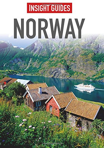 Insight Guides: Norway, 5th Edition