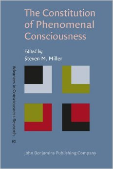 The Constitution of Phenomenal Consciousness: Toward a science and theory