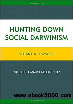 the views and ideas of darwinism Darwinism, concept of evolution  based on the views of c darwin  the subsequent development of biology has deepened and supplemented his ideas,.
