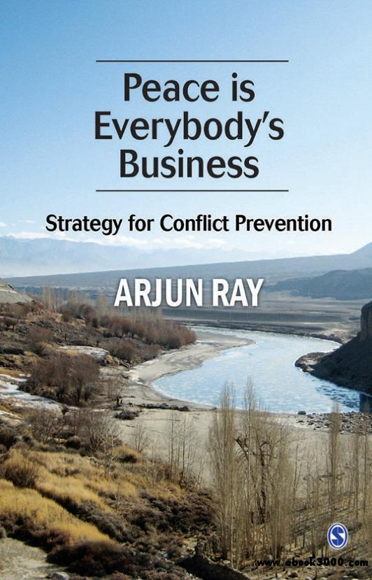 Peace is Everybody's Business: A Strategy for Conflict Prevention