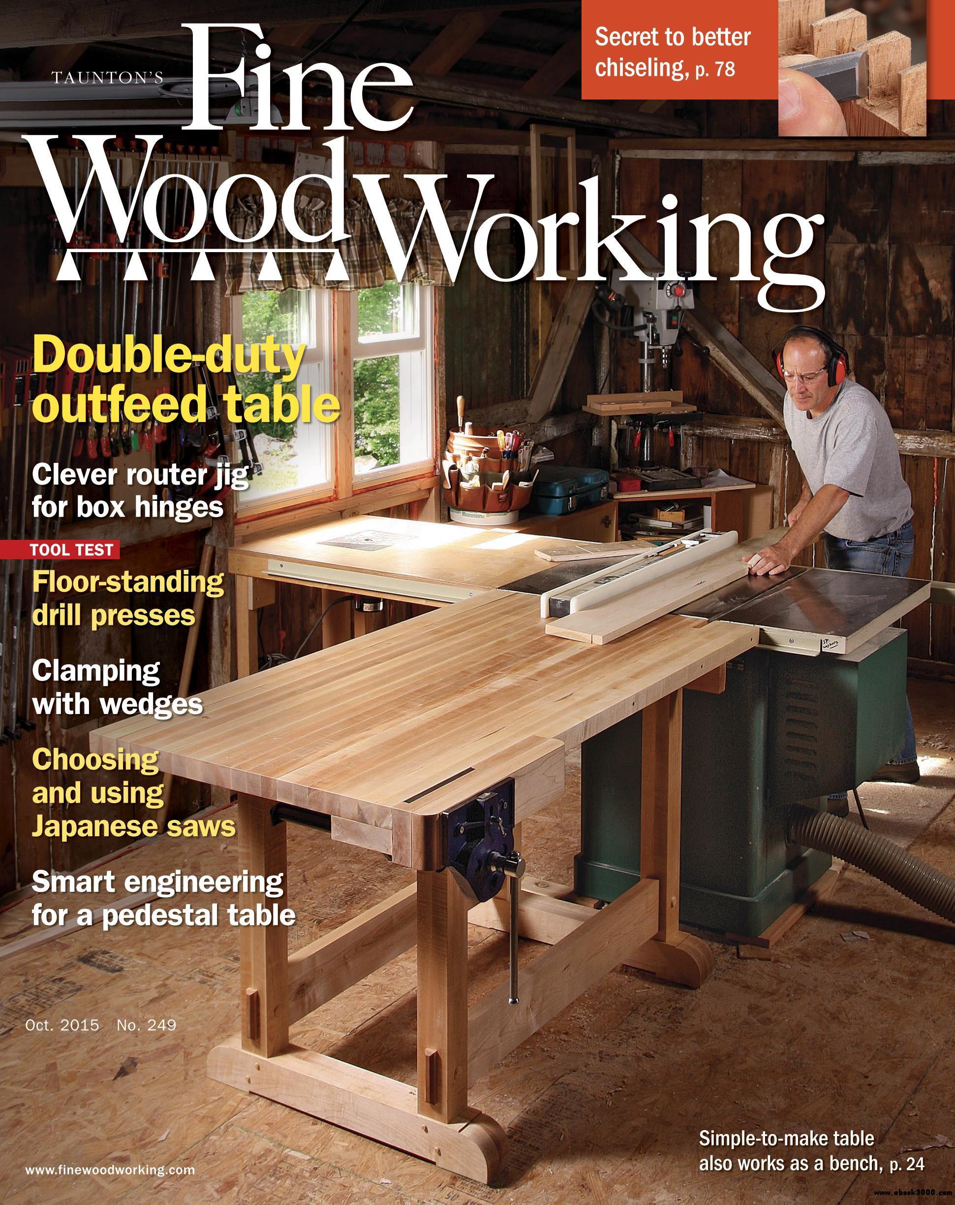 fine woodworking magazine index pdf