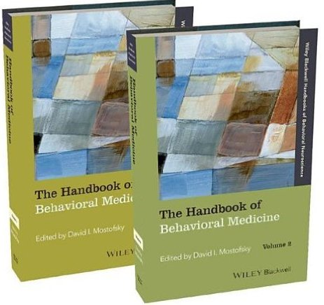 The Handbook of Behavioral Medicine
